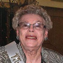 Tula Peters