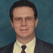 Dr. Joe Crout