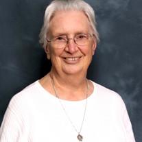 Sister Margaret Quinn