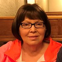 Catherine Lou Hamblin