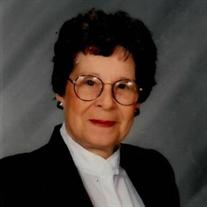 Ethel Leon Leger