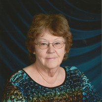 Barbara Mae Haugen