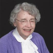 Alice M. Aukes