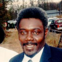 Mr. Carl Lee Faison