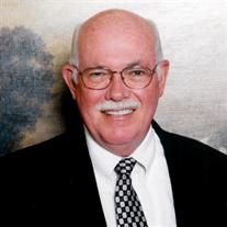 Clinton Oscar Curry, Jr.