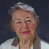 Ruth C. Hogg