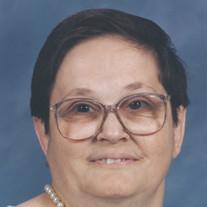 Kathleen Loverna Hoover