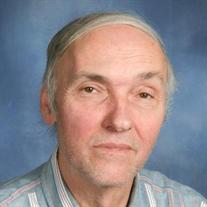 David Joseph  Fischer