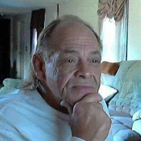 Larry Dean Oxendine