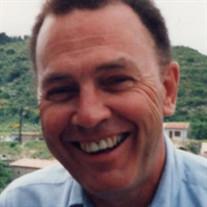 Ian David Blair