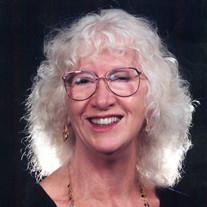 Ruth A. Wimer