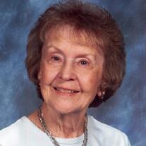 Linda Mae Morrow