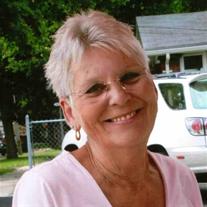 Joyce L. Freshley