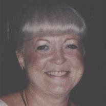 Mona S. Shank