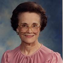 Mrs. Helen L. Pigg