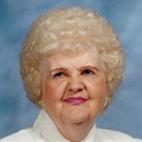 Jo Ann Hamilton Alspaugh