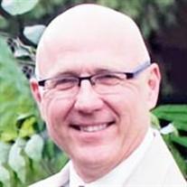 William Mark Ostlund