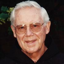 Fr. DeSales Young, OFM Cap