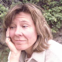 Mrs. Jeanne Livingston Jacobs