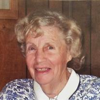 Helen J Goulet