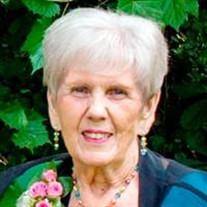 Rosemary Joy Wollan