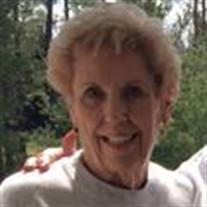 Patricia Margaret Clarke