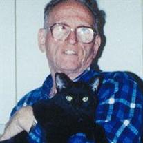 Herbert Joseph Petty