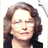 Anna M. Hatton