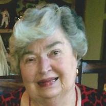 Catherine Cox Kennedy