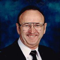 Ray Carl Tucker