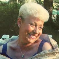 Barbara  Jean Torrillo