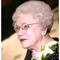 Clara Dell Johnson
