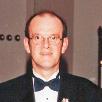 """William """"Bill""""  W. Hedden"""