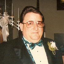 "James Richard ""Rick"" Flener"