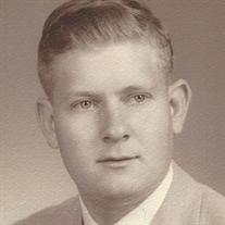 William Bruce Stracener