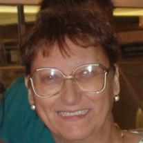 Alice D. Hall