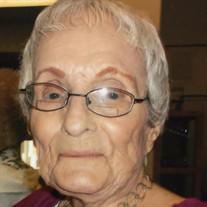 Dorotha M.  Henderson