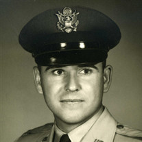 Major Tommy J. Purdon, USAF Retired