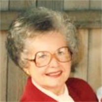 Arlene Barbara Klaser