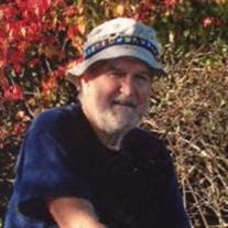 Albert R. Saunders