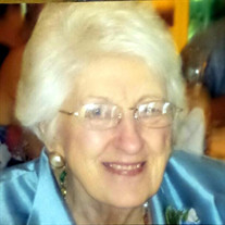 "Elizabeth W. ""Scotty"" LaBotte"