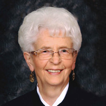 Phyllis E. Murray