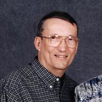 Michael  David MCARDLE