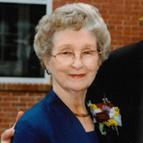 Mrs. Naomi Poland Jordan