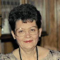 Mrs. Florence R. Gurka