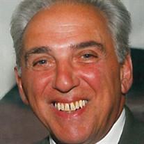 Fred B. Grimaldi