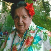 Paula Salazar