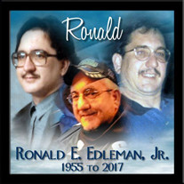 Ronald E. Edleman Jr.
