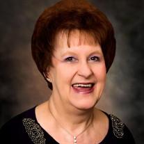 Mary Louise Yopp