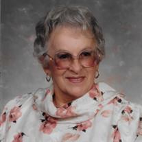 Louise Margrit Marie Harris